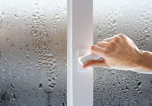 Почему потеют металлопластиковые окна. Часть 1: Причины.