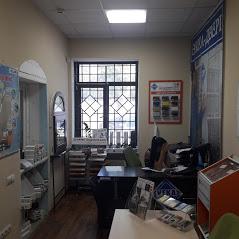 Как выглядит наш офис внутри